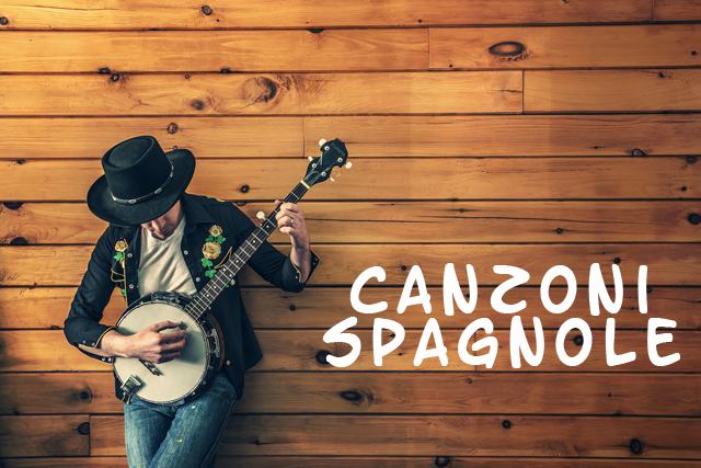 canzoni spagnole