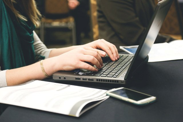 come scrivere un email formale in inglese