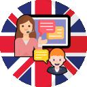 inglese per bambini
