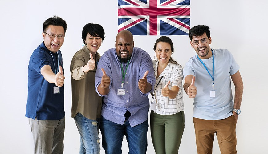 insegnanti di inglese