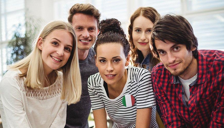 insegnanti di italiano
