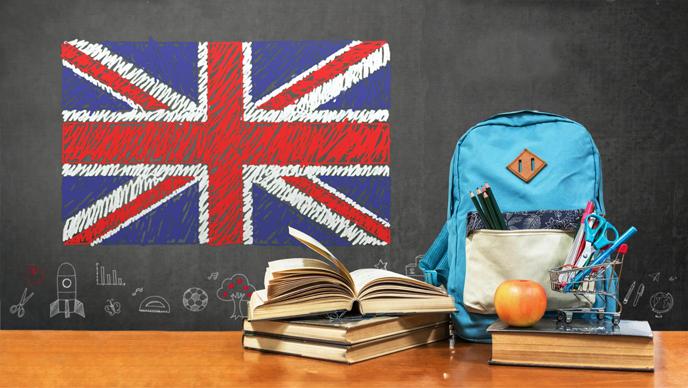 insegnati di inglese online per bambini