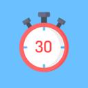 lezioni di 30 minuti