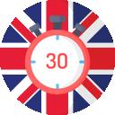 lezioni di inglese 30 minuti